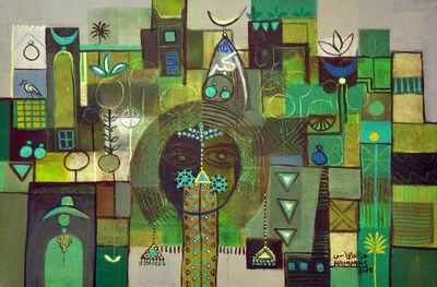 Abdullah Hammas, 'Untitled 31', 2015