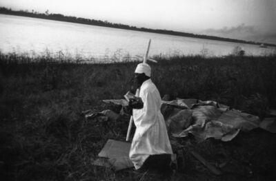Robert Frank, 'Mississippi near Baton Rouge', 1956