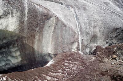 Ian van Coller, 'Falljökull 1', 2014