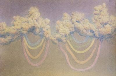 Tristram Lansdowne, 'String Theory'