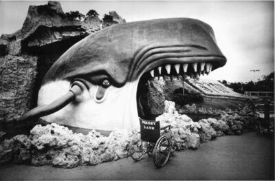 Ed van der Elsken, 'Disneyland, California', 1960