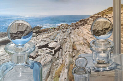 Steve Smulka, 'On the Rocks', 2012
