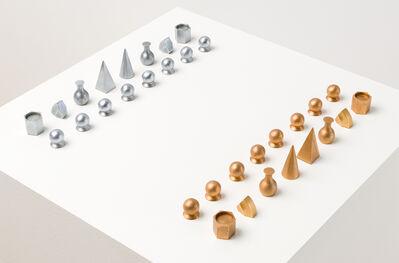 Man Ray, 'Chess Set', 1920/1947