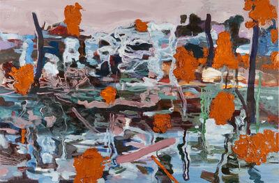 Kurt Chan, 'Water Drum', 2021
