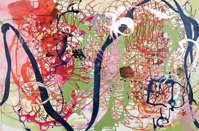 Alyce Gottesman, 'Nature's Edge', 2016