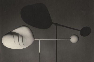 Isamu Noguchi, 'Musical Weathervane', 1933