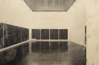Wade Guyton, 'Untitled', 2010