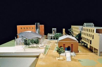 Frank Gehry, 'Loyola Law School Model, Los Angeles, California', 1978-2003