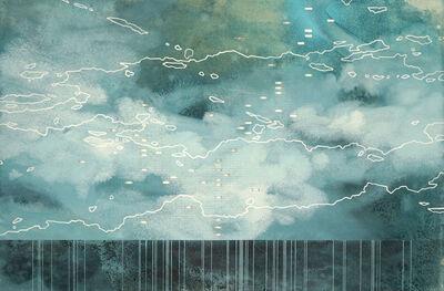 Lisa Kairos, 'Bay Study: Big Sky', 2020