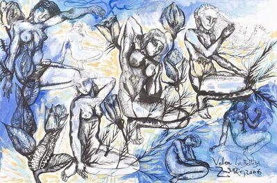 Zaida del Río, 'La belleza', 2005