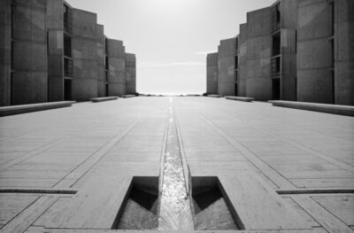 Ezra Stoller, 'Salk Institute of Biological Research, Louis Kahn, La Jolla, CA', 1977
