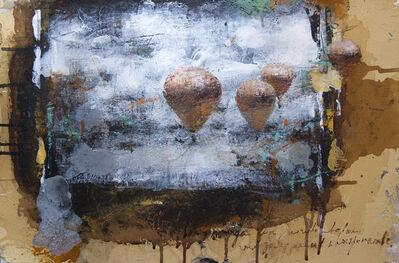 Natalya Zaloznaya, 'Vol Libre', 2011