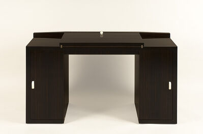 Paul Dupré-Lafon, 'System desk', ca. 1930