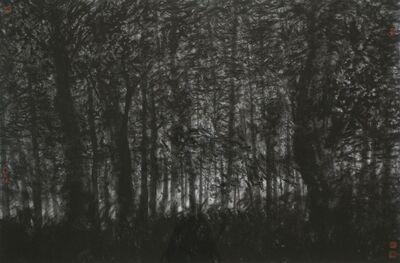 XiaoHai Zhao 赵小海, 'The Woods No. 11', ca. 2009