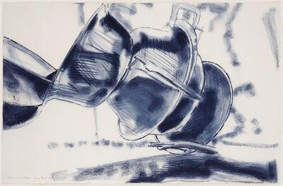 Guy Stuart, 'Lock Span', 1969
