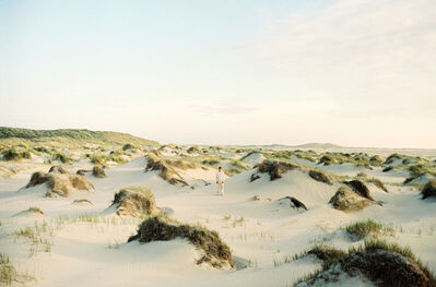 David van Dartel, 'Sil tussen de Duinen/ Sil in the Dunes', 2020