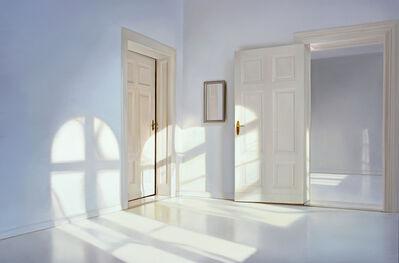 Edite Grinberga, 'Room with mirror', 2016