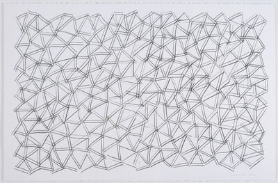 Joaquim Chancho, 'Dibuix 02', 2015