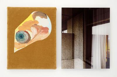 wiedemann/mettler, 'irritiert / Splendide', 2020