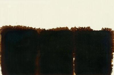 Yun Hyong-keun, 'Untitled', 1990