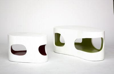 Jacques Jarrige, 'Cloud Coffee tables', 2010