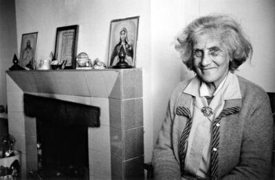 Paul Glazier, 'Annie MacCleod', 1985