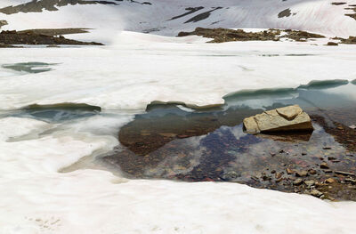 Ian van Coller, 'Chaney Glacier 2', 2013
