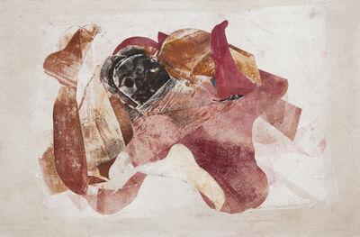Tschabalala Self, 'Untitled 2', 2012