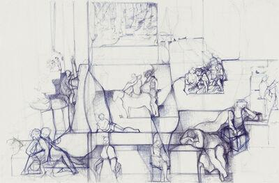 Deborah Kahn, 'Sketch', 2019