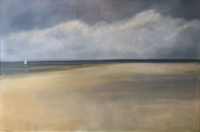 Anne Packard, 'Detached', 2018