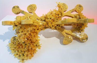 Rain Harris, 'Splice (with flowers)', 2009