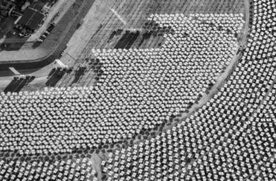 Jamey Stillings, 'Evolution of Ivanpah Solar, #9637 March 21, 2013', 2013