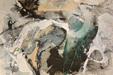 Baruj Salinas, 'Space polyphony I', 2018