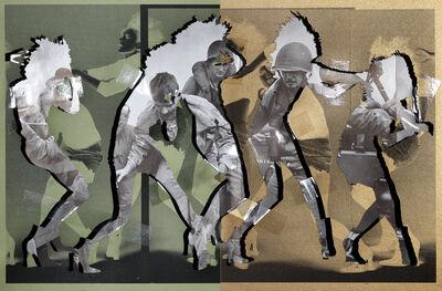 Matt Lipps, 'Dance', 2019