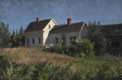 Alexandra Tyng, 'Big House, Little House, Barn', 2018