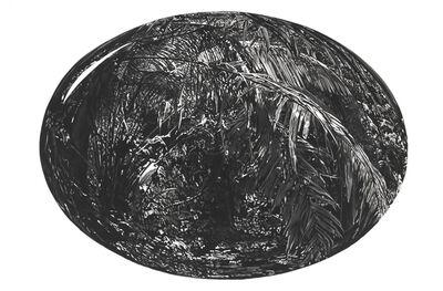 Jonathan Wahl, 'Rutilated Jungle', 2015