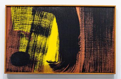 Hans Hartung, 'T1974-R19', 1974