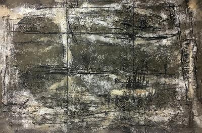 Edward Lentsch, 'Galileo's Pendulum', 2017