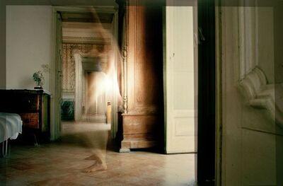 Carmen Brucic, 'Nie könnte ich deine Liebe zum Fenster hinauswerfen (Arthur Rimbaud)', 2008