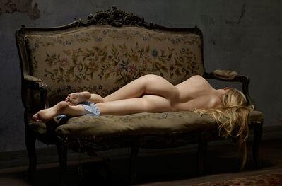 Erwin Olaf, 'Reclining Nude 07', 2015