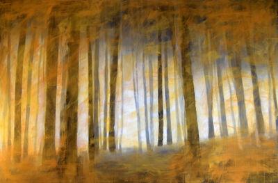 Ernesto Morales, 'Forest I', 2018