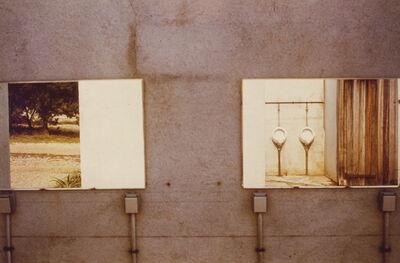 Luigi Ghirri, 'Ile Rousse', 1976