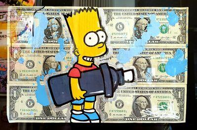 FAT, 'Bart Simpson', 2019