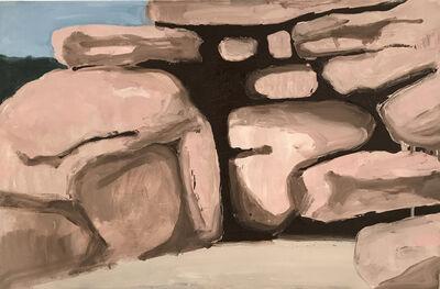 Rodrigo Andrade, 'Rocks', 2017