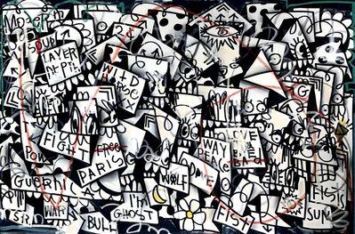FLORE, 'Guernica', 2019