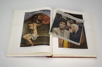 "Joanne Leonard, 'Artemesia's ""Suzanna"" and Men Conspiring', 2006"