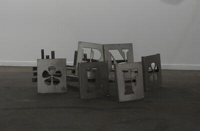 Asier Mendizabal, '*LF*RN', 2008