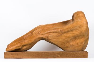 Khazaal Al Qassaf, 'Relaxation', 1995