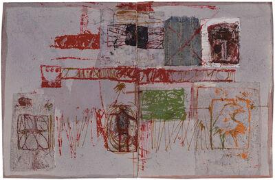 Hannelore Baron, 'Untitled (C82197)', 1982