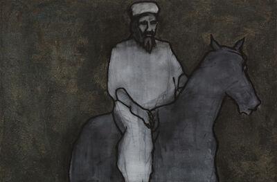 Mawande Ka Zenzile, 'The Man on the Trojan Horse', 2015